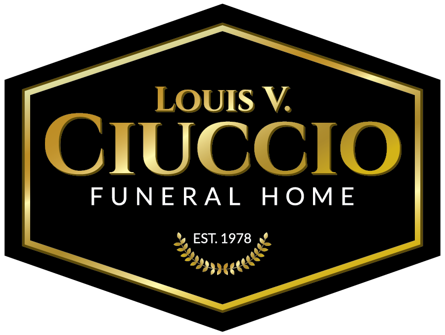Burial Services | Louis V Ciuccio Funeral Home | Proudly